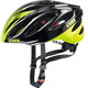 UVEX Boss Race Bike Helmet yellow/black